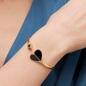 Kate Spade Heritage Spade Enamel Bracelet